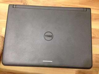 """DELL Latitude 3340 13.3"""" Business Laptop – i5 4200U 