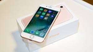 Iphone 7 32GB Rose Di Kredit DP Ringan