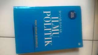 Ilmu politik