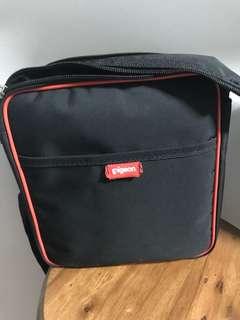 Pre-Loved Pigeon Cooler Bag