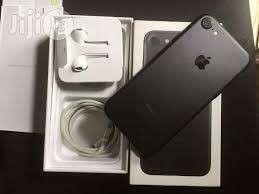 Iphone 7 32GB Black Bisa Nyicil Tanpa CC