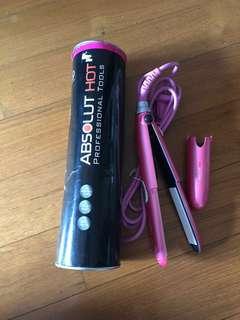 Hair Thong Curler