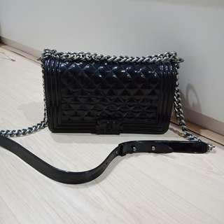 Reprice! Chanel jelly bag