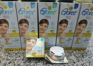 Goree Cream original