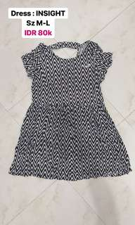 Dress Santai - Insight