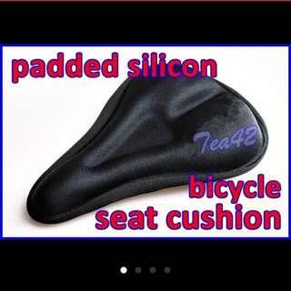 $5 Bicycle Seat Cushion