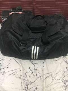 Adidas hex duffle bag
