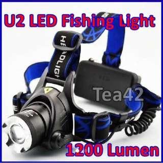 $18 Fishing Light