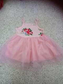 kids Dress 5-6y/A