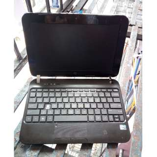 HP laptop/notebook