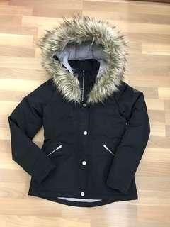 Hollister California Winter Coats