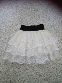 kids Skirt 5-6y/A
