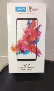 Vivo V7 Full Screen
