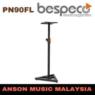 Bespeco PN90FL Monitor Speaker Stand