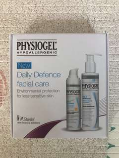 PHYSIOGEL Hypoallergenic - Daily Defence Facial Care