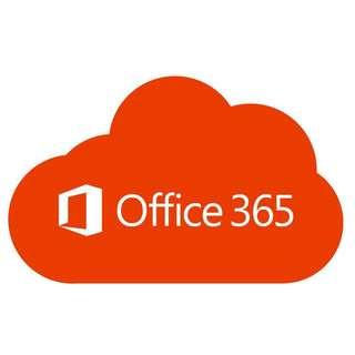 Office 365 - 不需每年付費續期