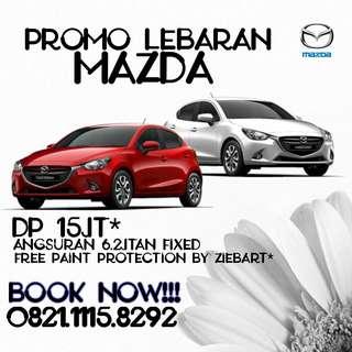 Mazda 2 DP 10jtan*