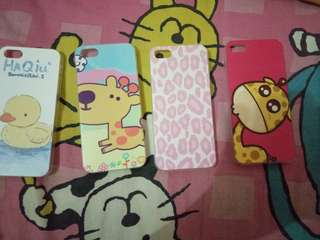 Casing iphone 5 and 5s