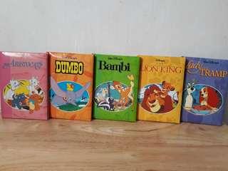 Treasury of Disney Classics (The Lion King, Bambi, Dumbo, etc.)
