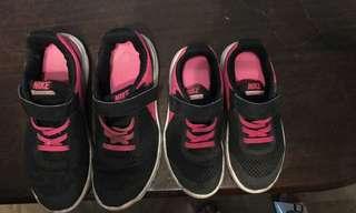 Nike authentic (150 po each,kelangan po 2 na bibilhin,hindi po pwede isa lang)
