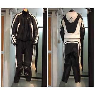 Racing Suit 2Pcs Alphinestar