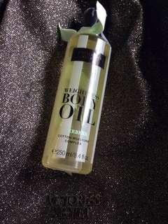 Victoria Secret Weightless Body Oil