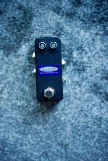 Keeley True Bypass Looper pedal