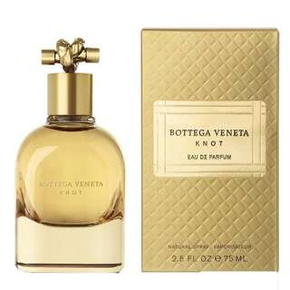 Bottega Veneta Knot (women) Edp