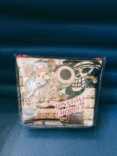 🚚 海賊王 零錢包 全新正版