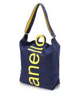 Anello Two-way Tote Bag