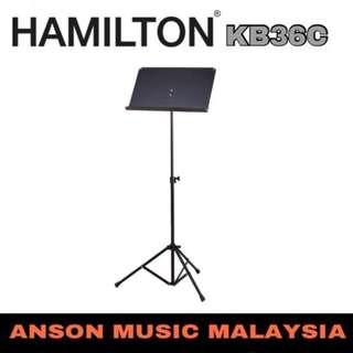 Hamilton KB36C Orchestra Stand