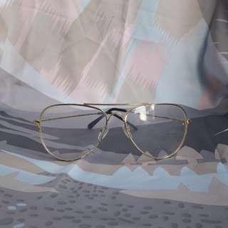 Kacamata Gold