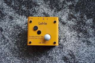 Lehle Sunday Driver SW (Buffer & Booster)