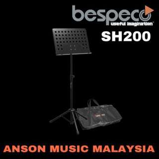 Bespeco SH200 Professional Music Stand W/Bag