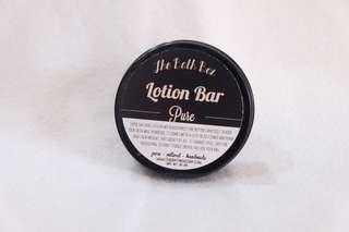 Lotion Bar, the bath box