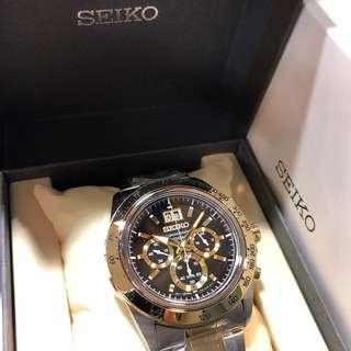 Seiko Lord Chronograph <SPC232P1>