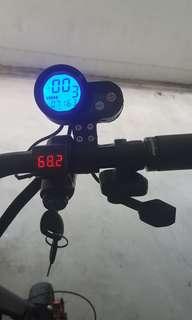 60V 30AH Ultron Monster