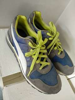 Sneaker puma tx3