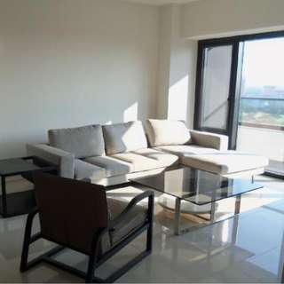 Condo for Rent in Arya Residences - BGC Taguig