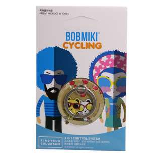 Bobmiki Cycling Smart Ring