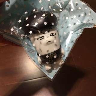 🚚 BTS防彈玩偶