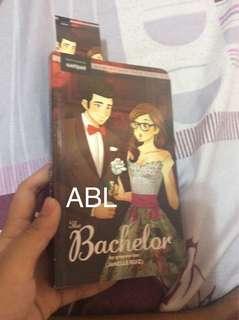 Wattpad Book [The Bachelor]