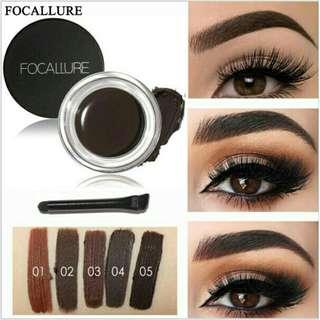 Open PO eyebrow gel focallure