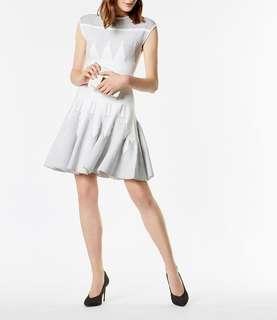 Karen Millen Skater Dress
