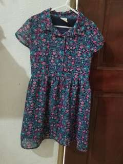 Dress for 5-6 yrs old