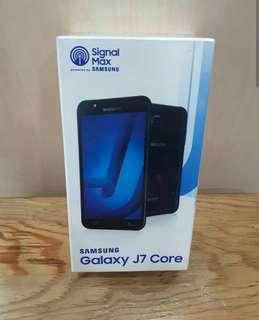 Samsung J7 Core Promo Kredit Cicilan 0,99