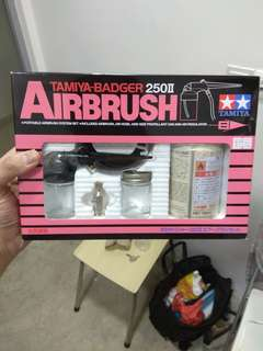 Tamiya Airbrush at discounted rate!