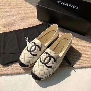 Chanel Fishermen Shoes 漁夫鞋