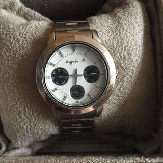 Agnes b 手錶