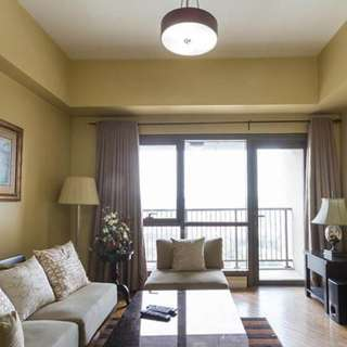 Condo for Rent in Joya Lofts and Towers - Rockwell Center Makati
